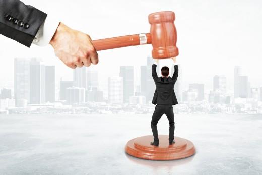 Wirtschaftsrecht: Urteile im März 2016