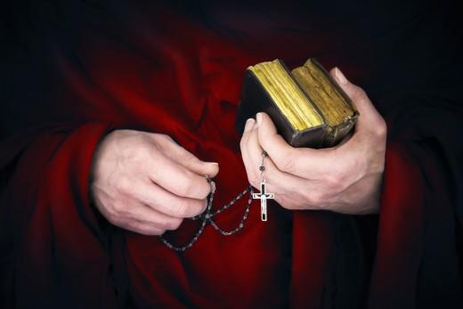 10 Dinge, die Manager & Führungskräfte vom Kloster-Leben lernen können!