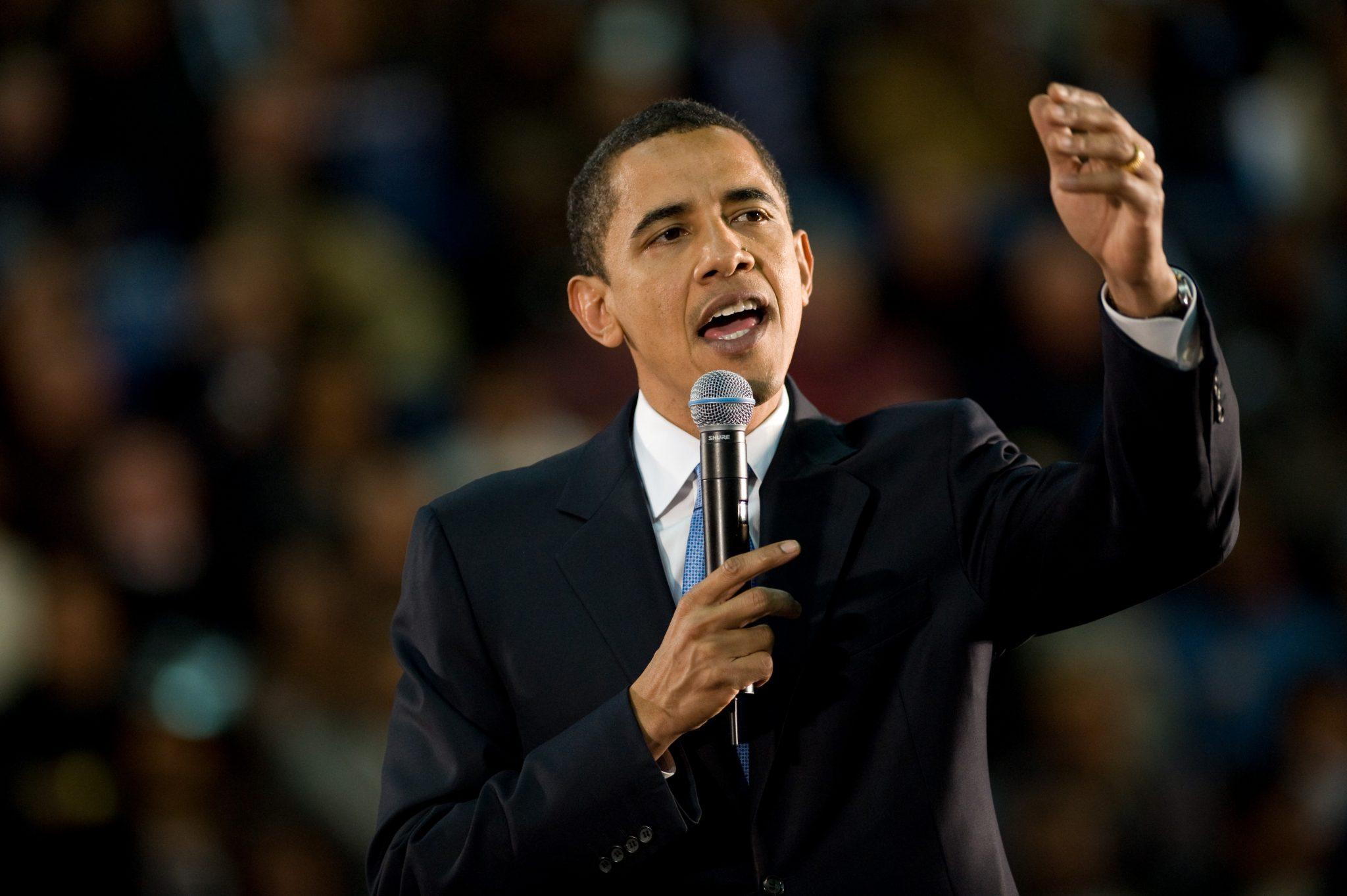 Was du von Barack Obama über den Vertrieb lernen kannst