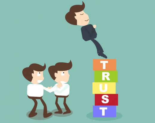 So bauen Unternehmer mit einem Buch Vertrauen auf und werden zur Autorität!