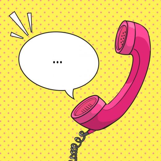 Callcenterfloskeln sind out! So erreichst du die Kunden wirklich