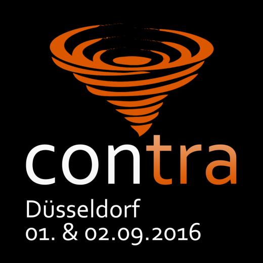 Veranstaltungstipp: ConTra 2016