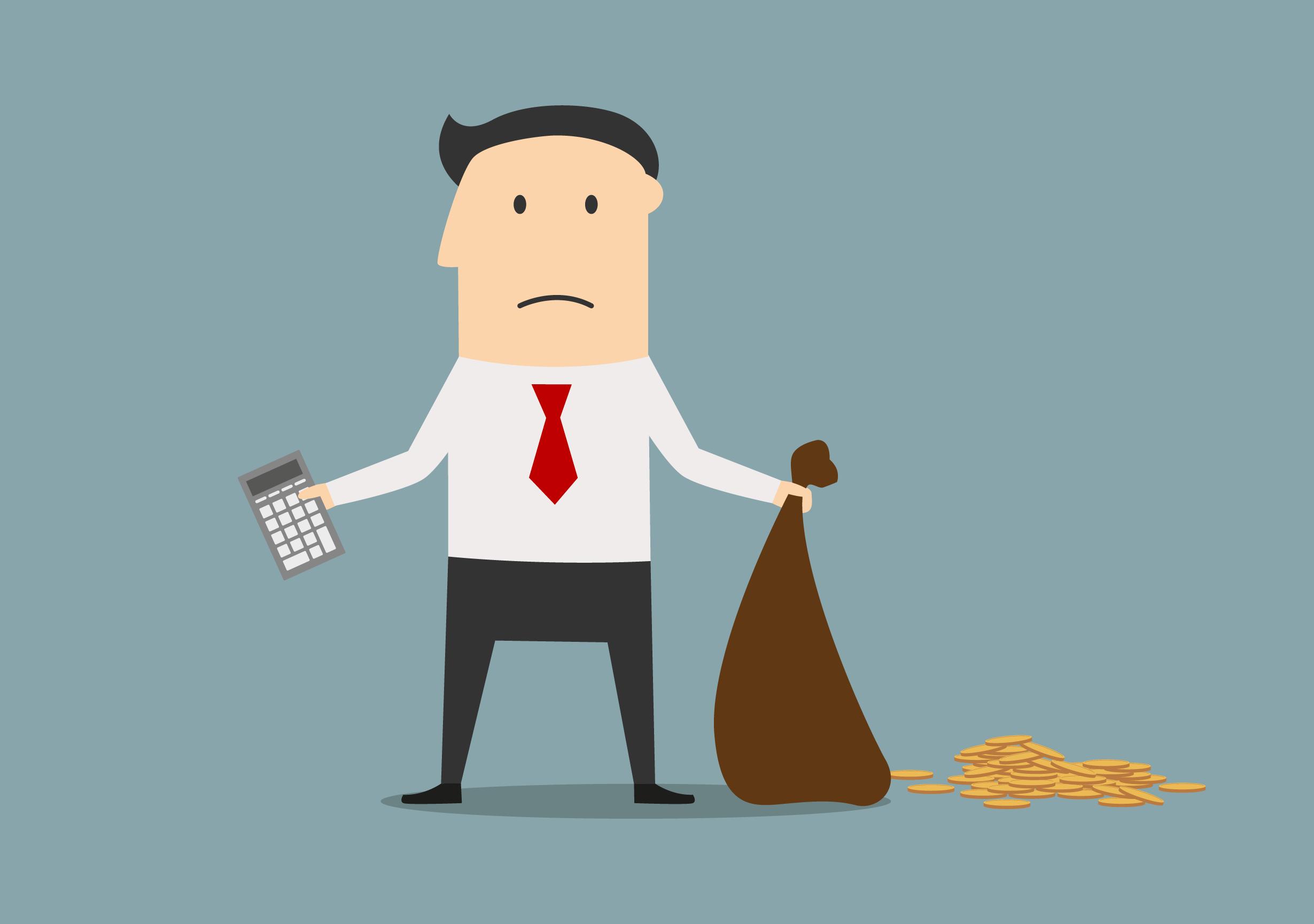 Kontokorrentkredit: Finanzielle Engpässe überwinden