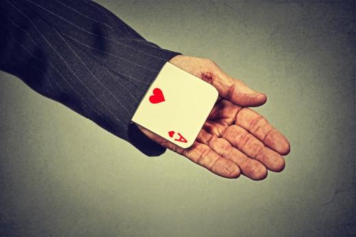 Machtspiele: Was tun gegen den Werteverfall in der Markenführung? [Kolumne]