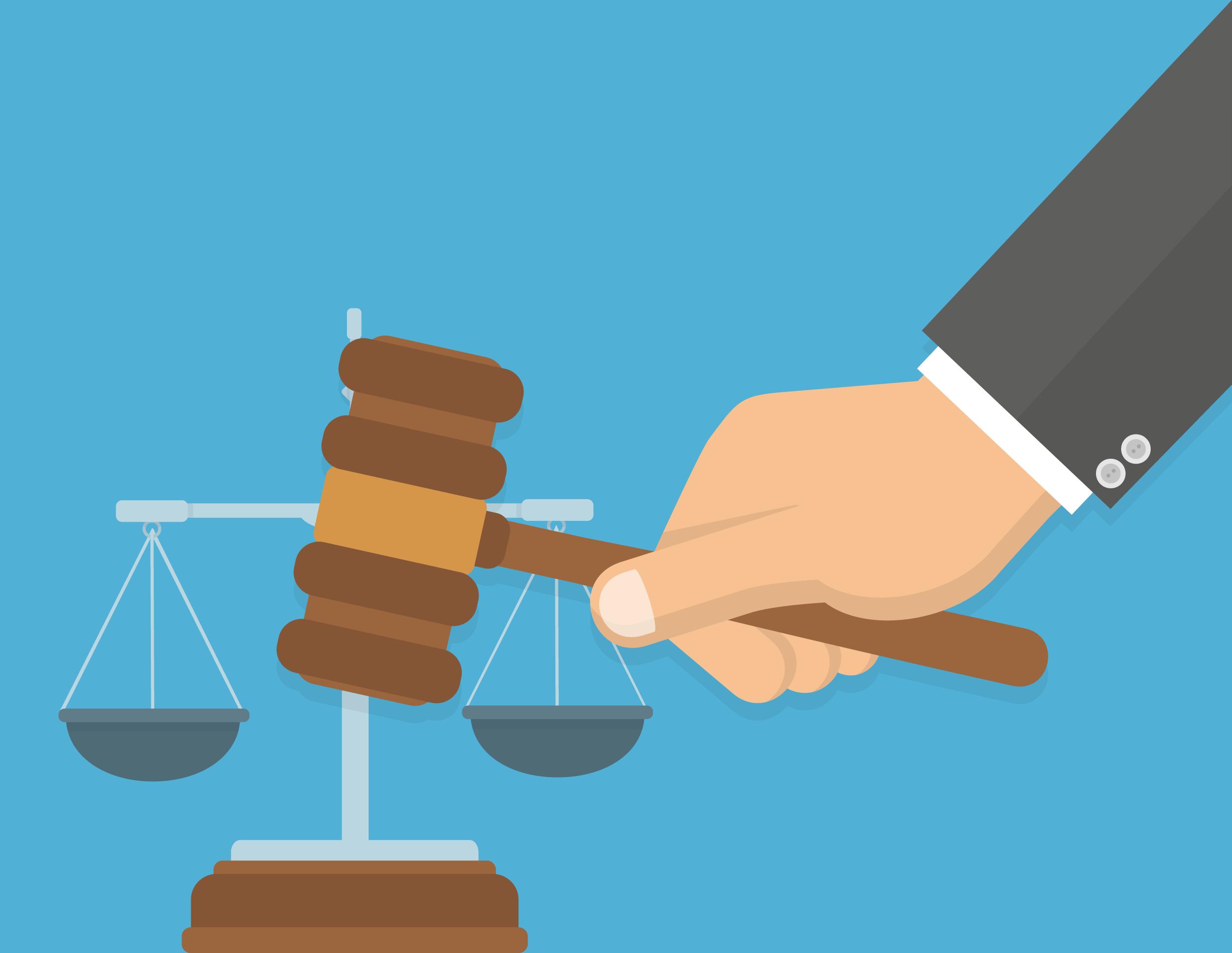 Wirtschaftsrecht: Urteile im Mai 2016