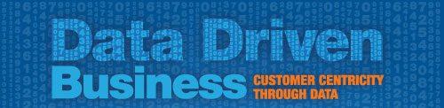 Data Driven Business 2016 [Veranstaltungstipp]
