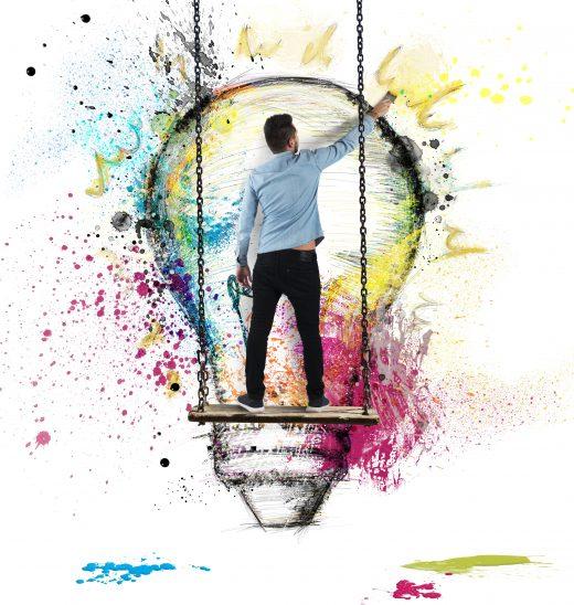 Design Thinking: Machen Sie Ihr Unternehmen wettbewerbsfit