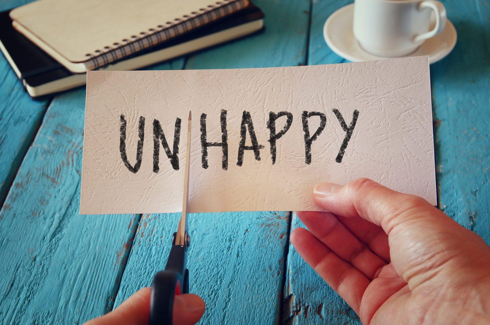 Erfolg macht nicht immer glücklich – aber warum nicht?!