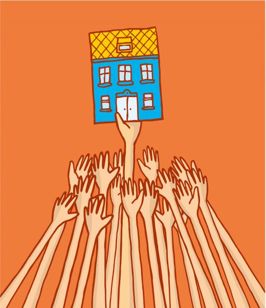 Miet-, Bau- und Immobilienrecht: Urteile im Juli 2016