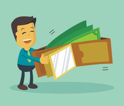 Die Unternehmensgründung über einen Kredit finanzieren