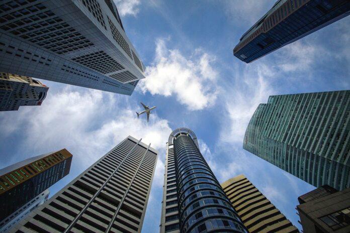 Corporate Architecture: Das verrät dein Bürogebäude
