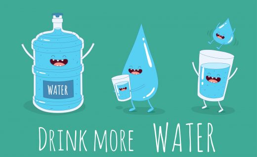 Fakt 6: Trinken