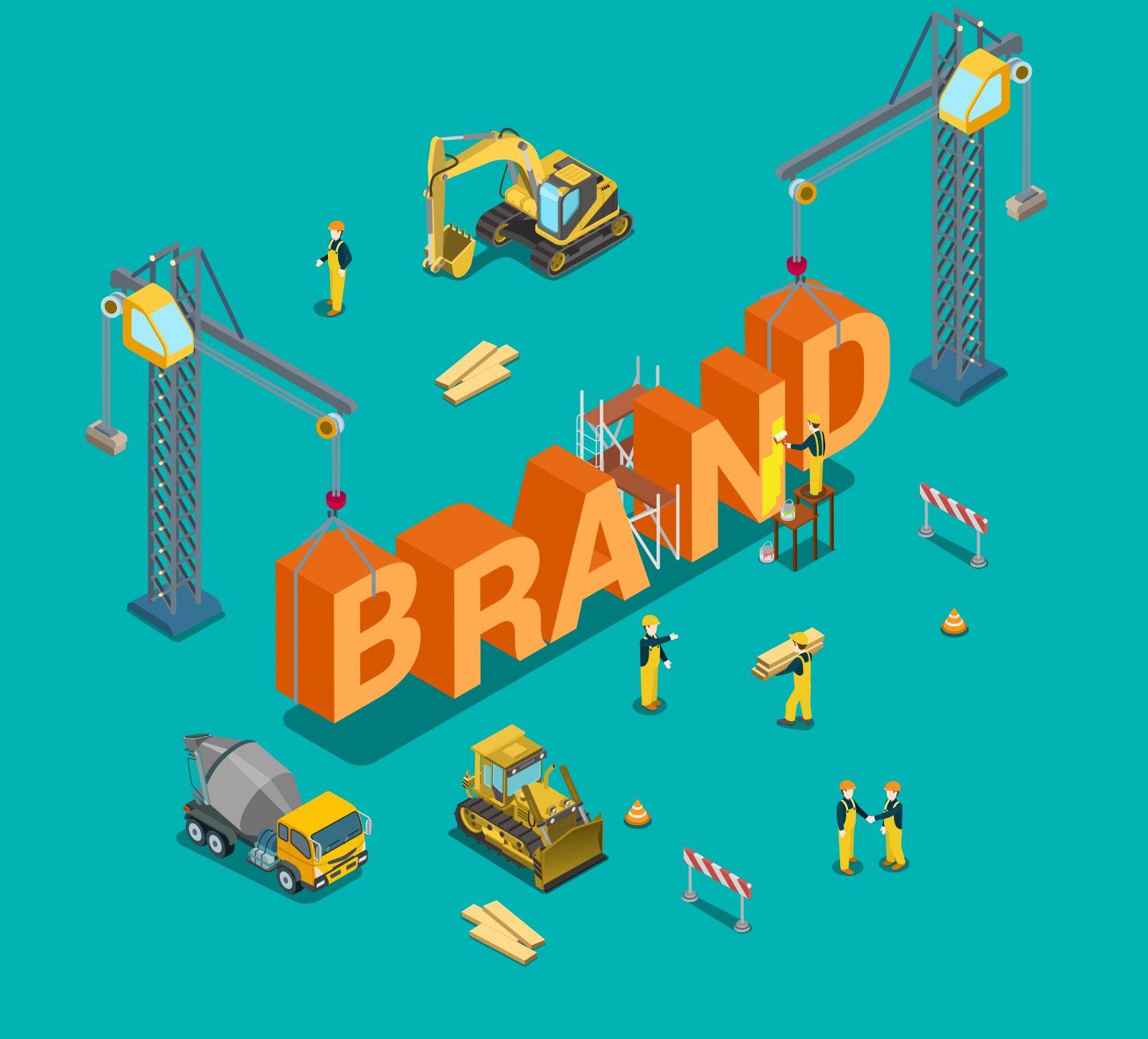 Am Anfang steht die Markenführung, am Ende eine führende Marke