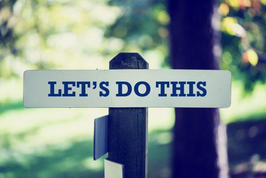 Unternehmenserfolg Step 5: Konsequenz ist der Schlüssel