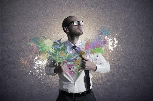 Was im Business und im Leben wirklich zählt - Werte
