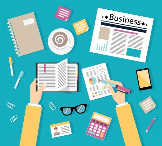 Der Businessplan: Das solltest du auf keinen Fall vergessen!