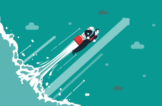 Schluss mit Quick-Wins: Erziele langfristig Ergebnisse & Erfolg