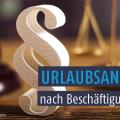 Arbeits- und Sozialrecht: Urteile im November 2016