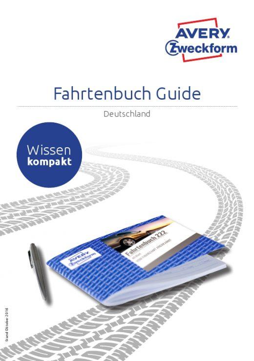 [sponsored post] Richtig Steuern sparen mit dem Fahrtenbuch – so geht's!