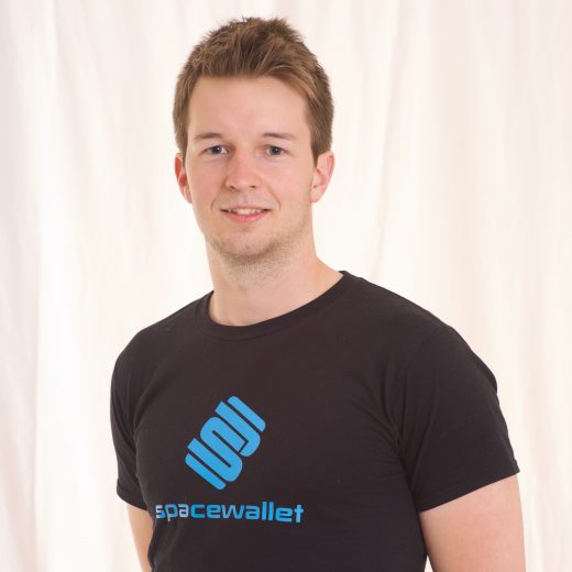 Startup-Interview mit Space Wallet: Der innovative Geldbeutel!