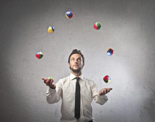 Die Clownsmethode: Wer scheitert, führt besser!