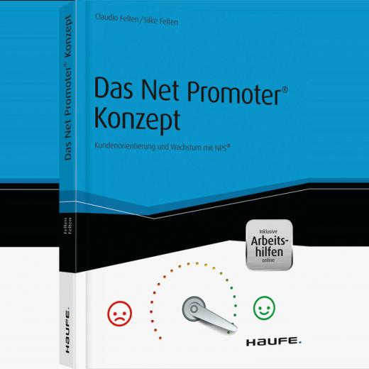 Net Promoter Score: Ermittle die Zufriedenheit deiner Kunden
