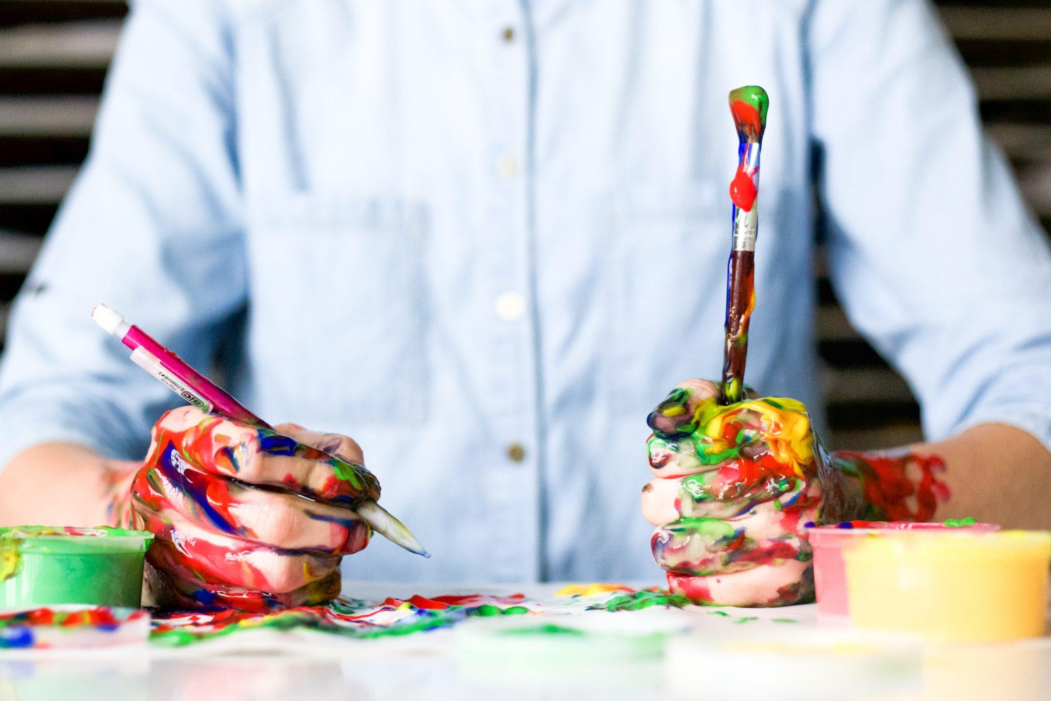 Design Thinking: Mit diesen 4 Tipps zur Kundenbindung