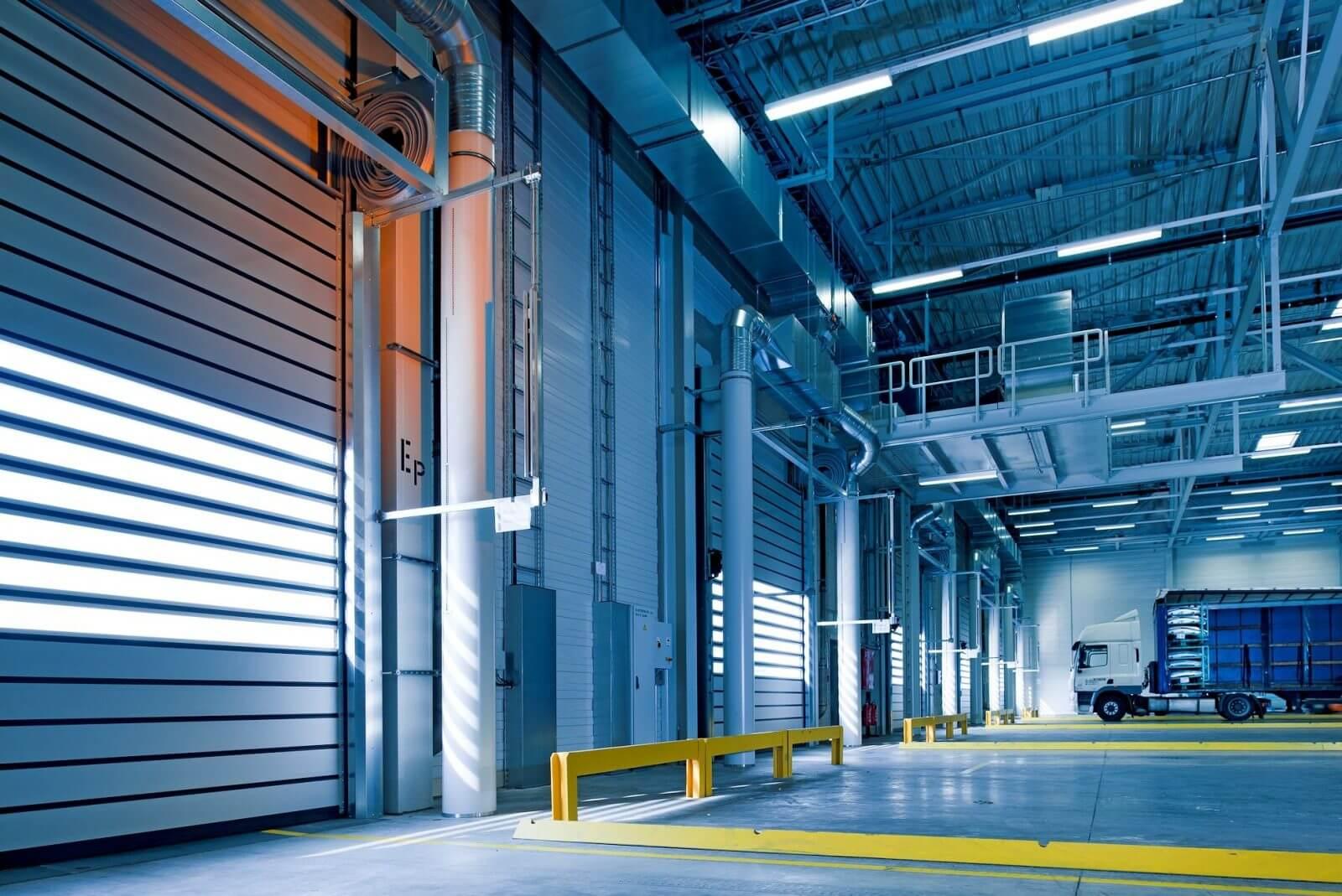 So findest du die richtigen Industrieräume für dein Erfolgsbusiness
