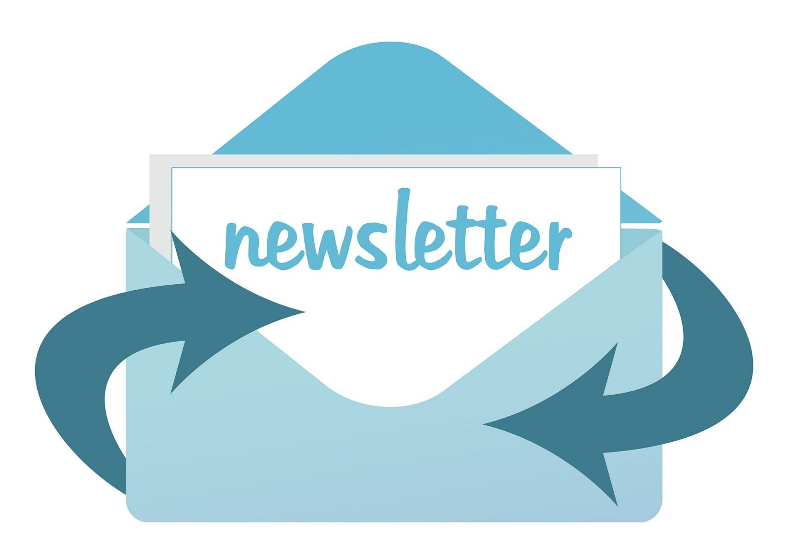 E-Mail-Marketing, Newsletter
