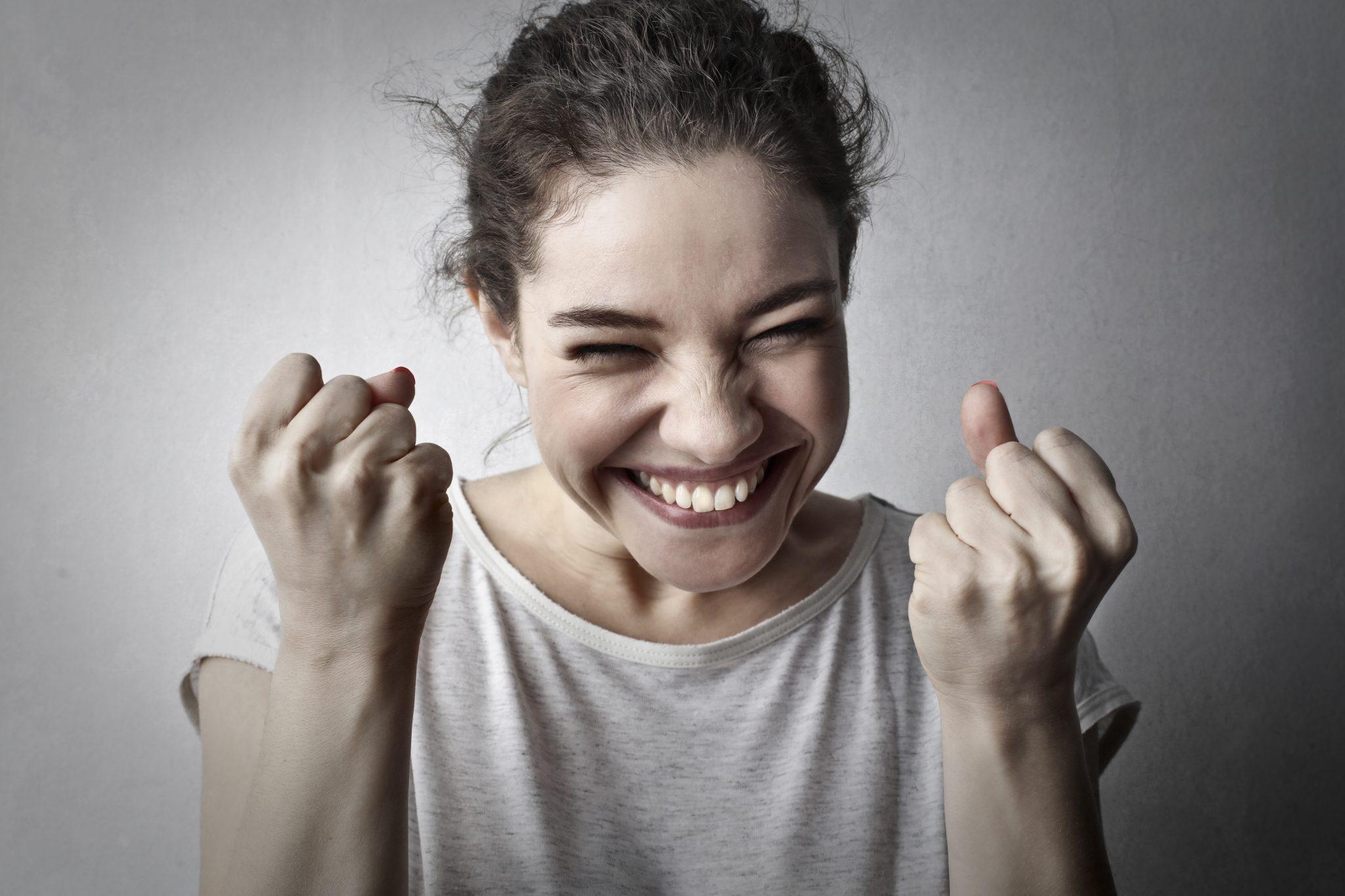 Glücklich sein: 5 Methoden, um es gezielt zu trainieren
