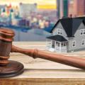 Baurecht: Urteile im Jahr 2017