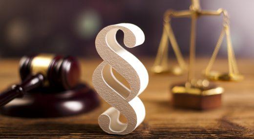 Recht der freien Berufe: Urteile im Jahr 2017