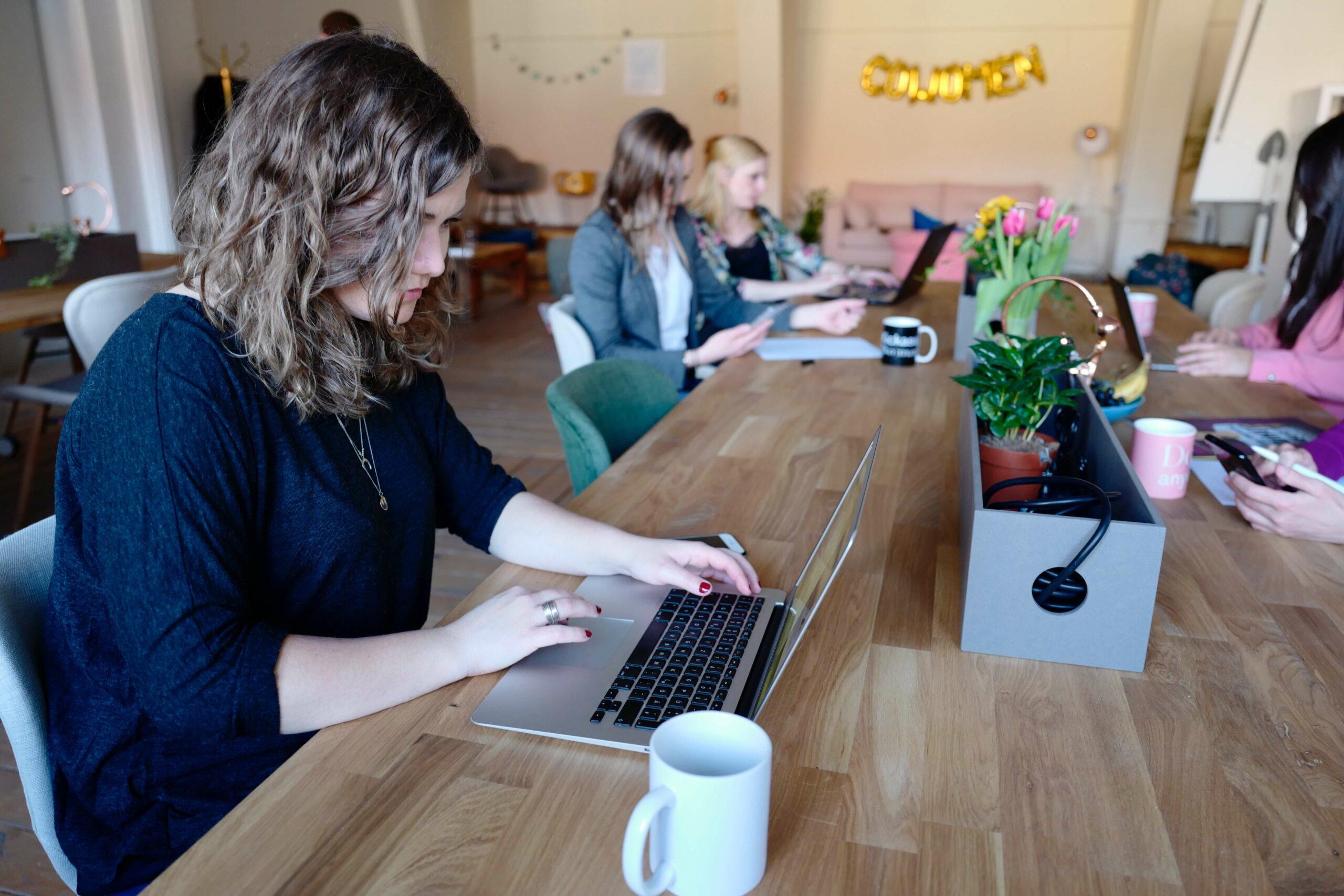Freelancer-Tipp: Den passenden Arbeitsplatz finden