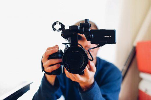 Diese 10 Vorteile bietet Videomarketing [Infografik]
