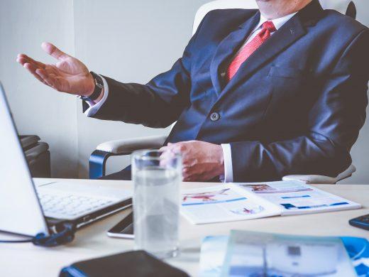 Inkompetenzkompensationskompetenz: Wie Manager wirklich ticken