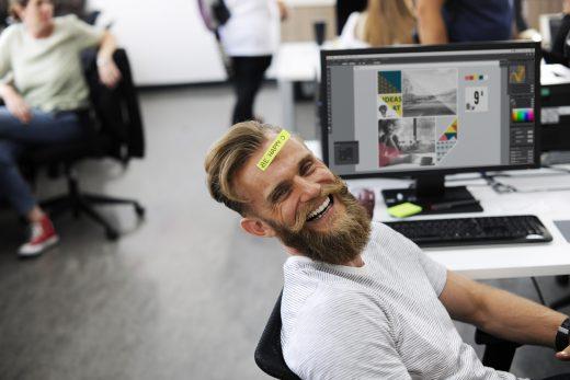 Motivation im Job: 3 Denkweisen für mehr Energie