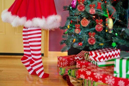 Fröhliche Weihnachten? Mit diesen 24 Fun-Facts funktioniert's! [Infografik]