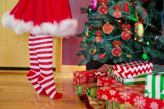 Fröhliche Weihnachten? Mit diesen 24 Fun-Facts klappt's! [Infografik]
