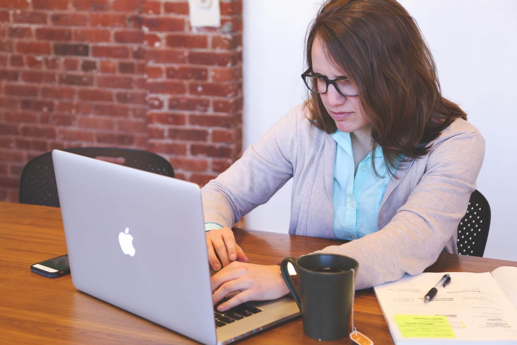Online Kredit für Selbstständige: Das ist zu beachten