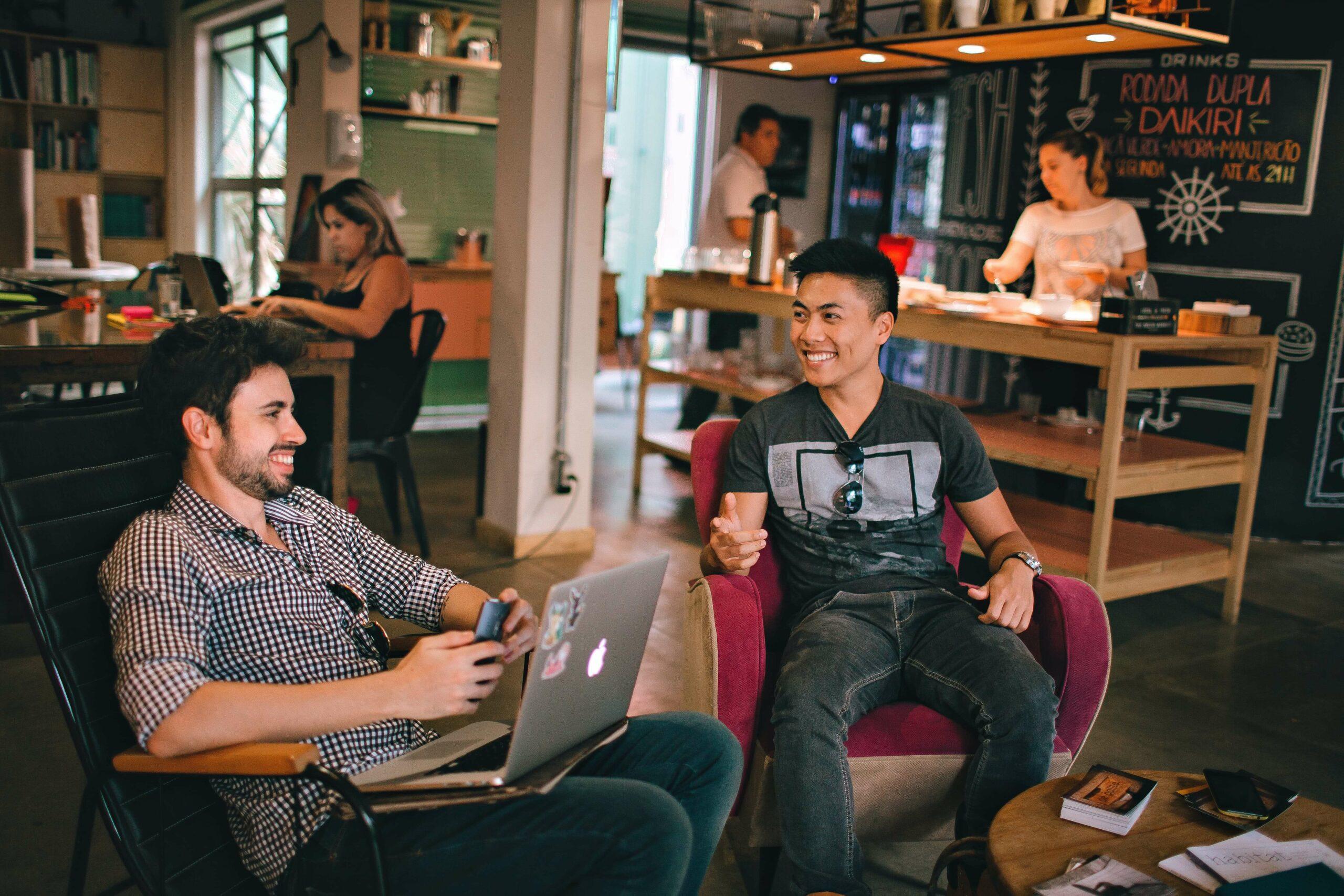 Tipps zum Coworking für Selbstständige und Unternehmer