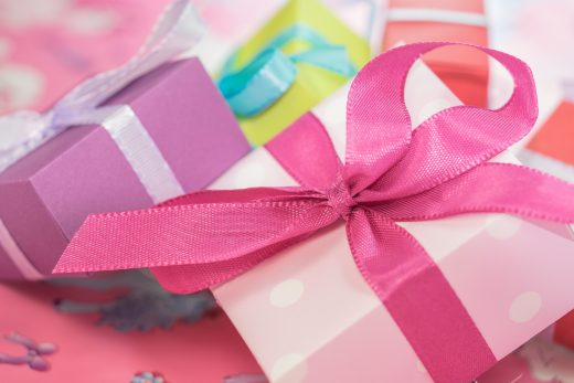 Baby-Geschenke für Kollegen
