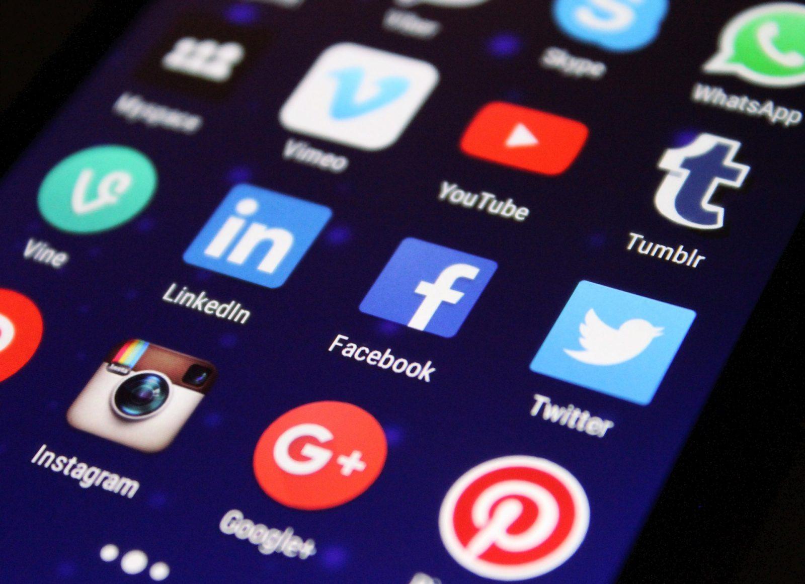 Sollte man Social-Media-Kanäle von CEO-Gründern kontrollieren?