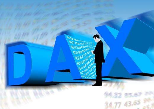 Dax unter Druck: Die Lage am Dienstag
