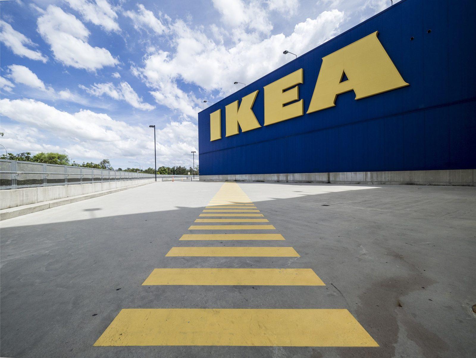 IKEA boomt: 5 Milliarden Euro Umsatz!