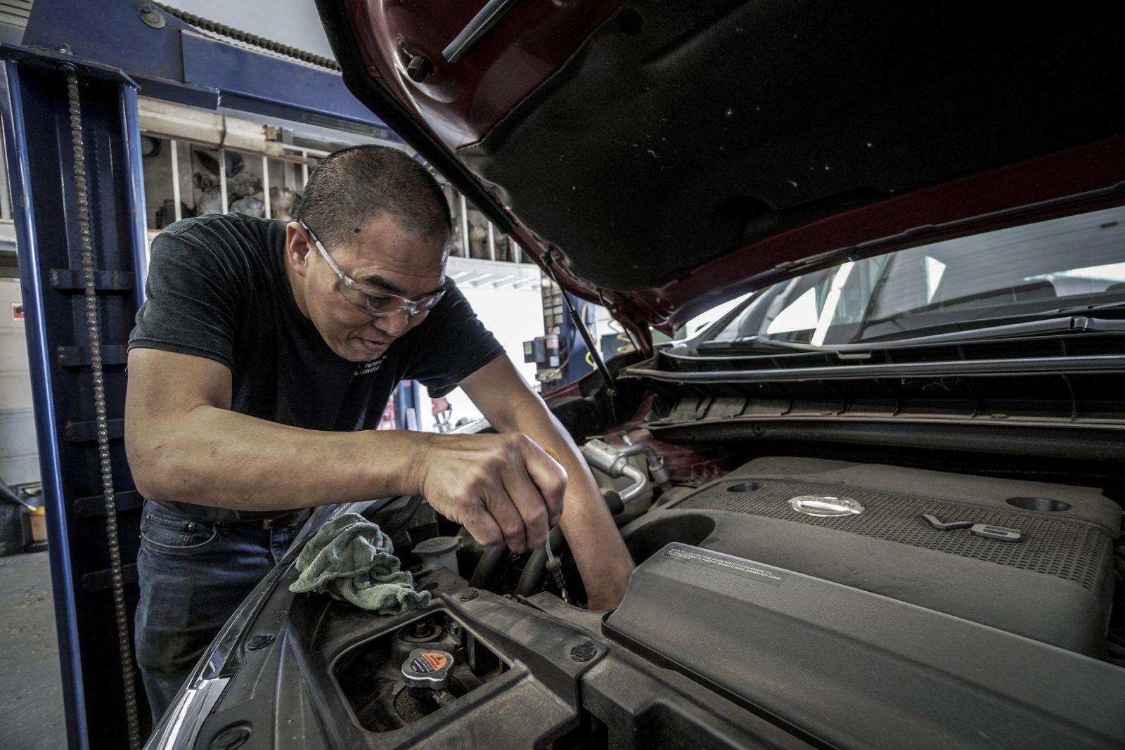 Ist ein Autoersatz möglich? Der BGH entscheidet