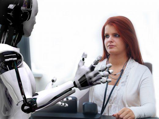 Pflegeroboter: Brauchen wir ethische Vorgaben?