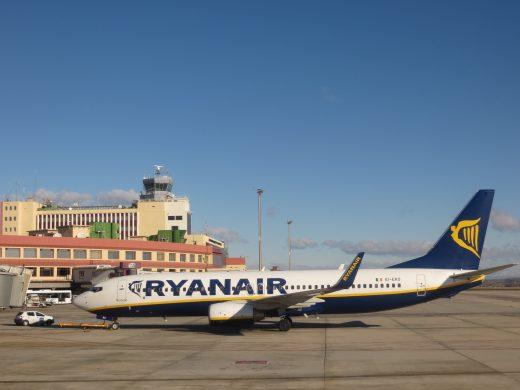 Ryanair: Erster Rückgang seit fünf Jahren