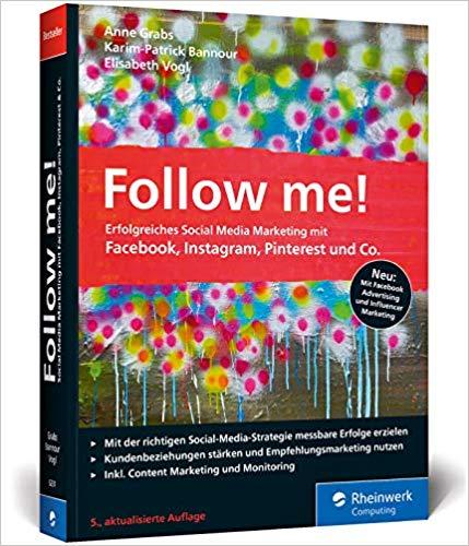 Buchtipp: Follow me!