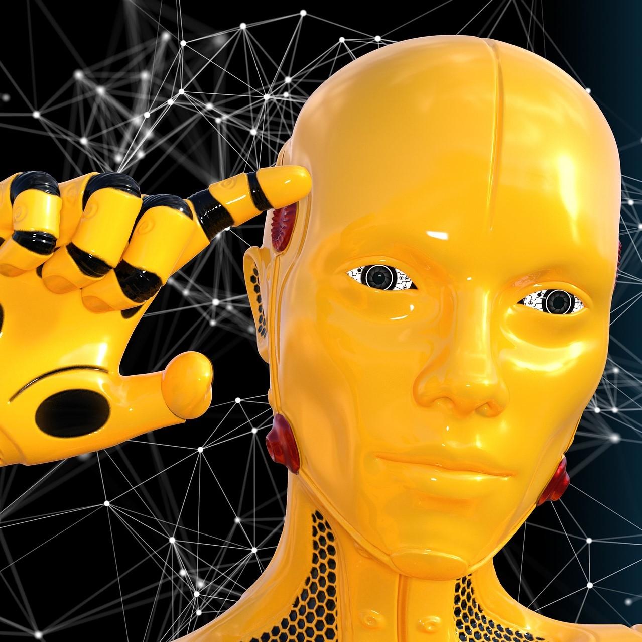 Roboter am Arbeitsplatz: Vor- und Nachteile