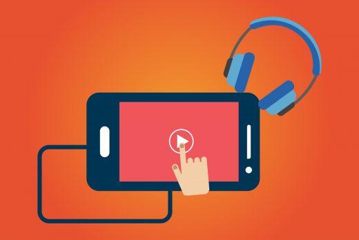 Videos effektiv in E-Mails einbinden